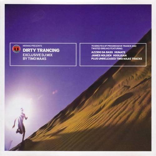Mixmag Presents Timo Maas: Dirty Trancing /// Mixmag Records 2014