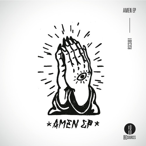 [re]sources Amen EP Minimix