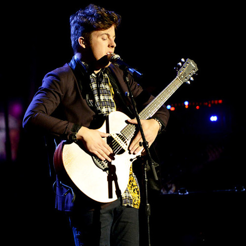 'Idol' Alex Preston Blown Away By One Direction's Acknowledgment