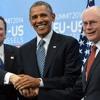 AB ve ABD'den Kırım mesajı