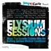 Humeur de Chanson d'Amour - Carrie Anne James - Elysium sessions (Eclectic)