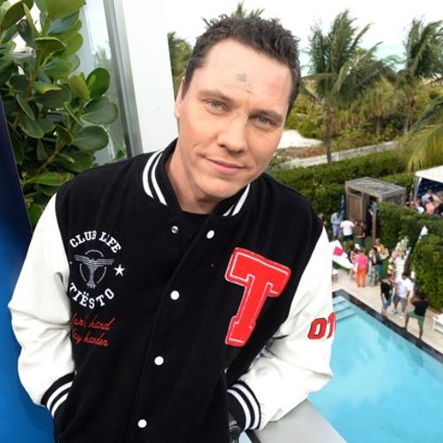 UMF Radio 2014: Tiesto Ready To Play Miami After Hospital w/ Liquid Todd