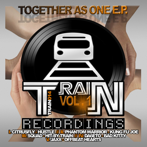 TRAIN014-05- JAXX - OFFBEAT HEARTS - OUT NOW!