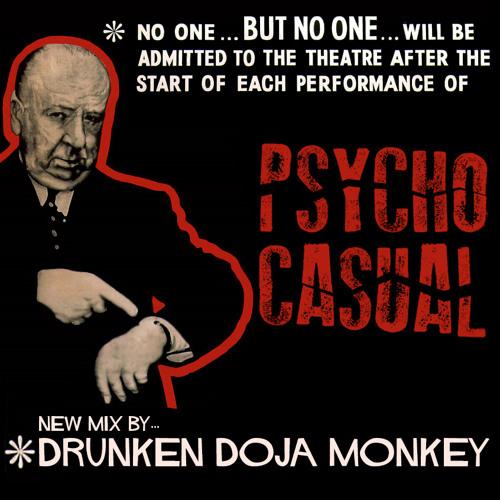 Psycho Casual Mini Mix