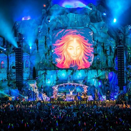 Tomorrowland 2013   OFFICIAL PRE MOVIE