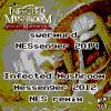 NESsenger2014 (Infected Mushroom - Messenger 2012 NES remix)