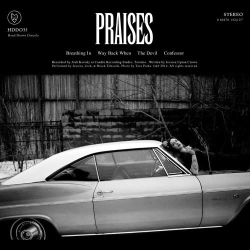 Praises - Breathing In