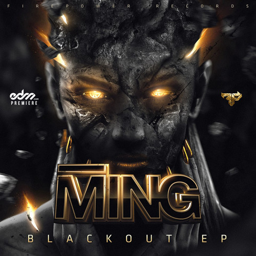 Drop Out by MING & Mister Black - EDM.com Premiere