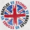Teatro Manauara - Beatles vs. Rolling Stones