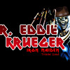 Iron Maiden - Aces High by Mr. Eddie Krueger (Hungarian Iron Maiden Tribute Band)