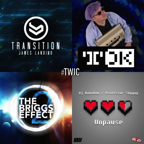 TWIC 052: One Year of This Week In Chiptune!