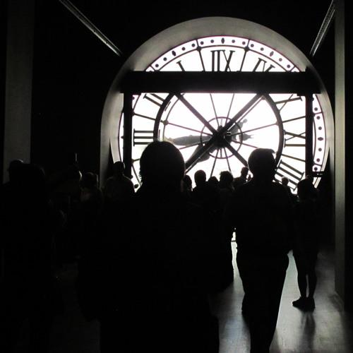 Time After Time - Parker/Aldonas