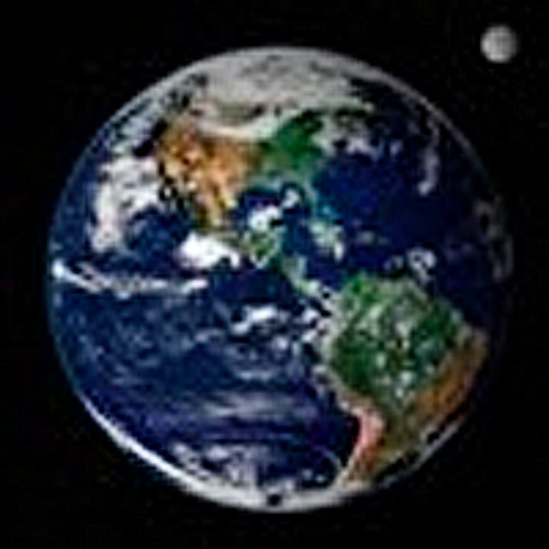A world with this much CO²: lessons from 4 million years ago (13 Feb 2014)