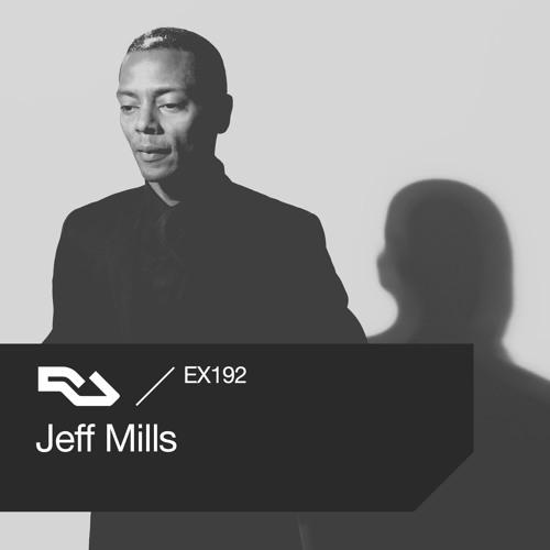 EX.192 Jeff Mills
