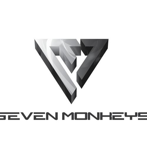 X - NoiZe - Mental Note (Seven Monkeys Rmx)[OUT NOW]