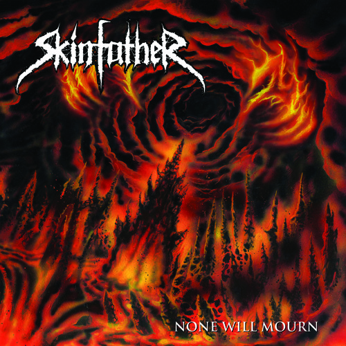 """SKINFATHER """"Drown In Black"""""""