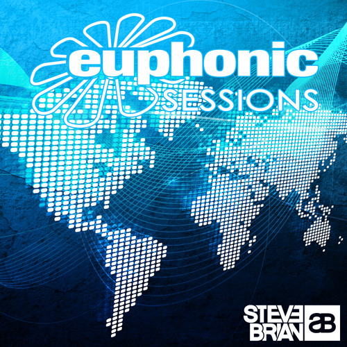 Euphonic Sessions #01 hosted by Steve Brian