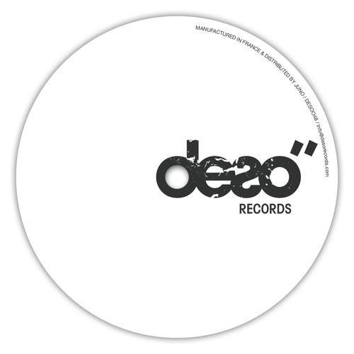 DES0050 - NO S... JUST HOUSE MUSIC!!