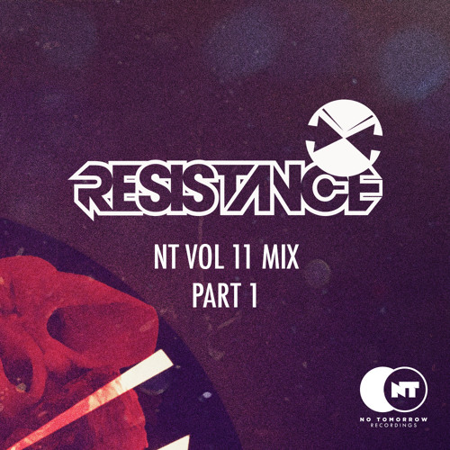 NTR Vol 11 Mix - Resistance (Part 1)