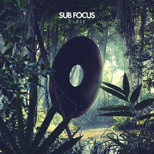 Sub Focus - Close (Grandtheft Remix)