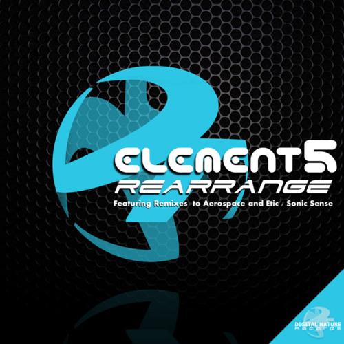 Etic and Sonic Sense - Swing Volley (Element5 Remix) (DNDI109)