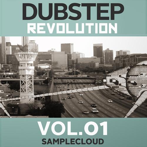 Dubstep Revolution Volume 1 Demo