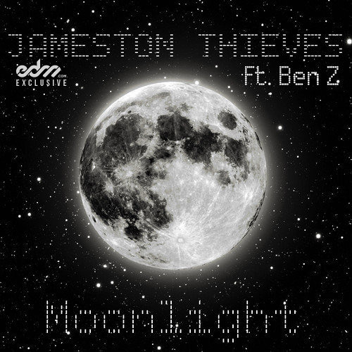 Moonlight by Jameston Thieves Ft. Ben Z. - EDM.com Exclusive