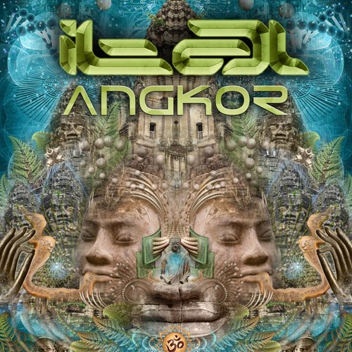 01 - Ital - Angkor