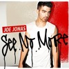 See No More - Joe Jonas Cover