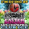 Clowny_Adrenaline Stompers Easter Spectacular Promo Mix_19th April Club Ice Westbury