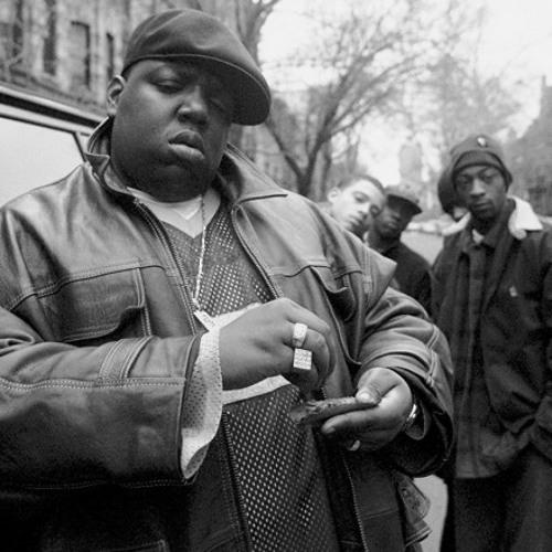 Notorious B.I.G - Somebody Gotta Die (Ben Hedibi Remix)
