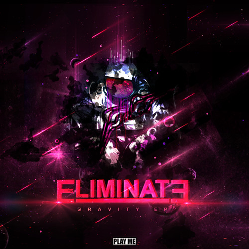 Eliminate - Free Fall (Original Mix) [Out April 21st]