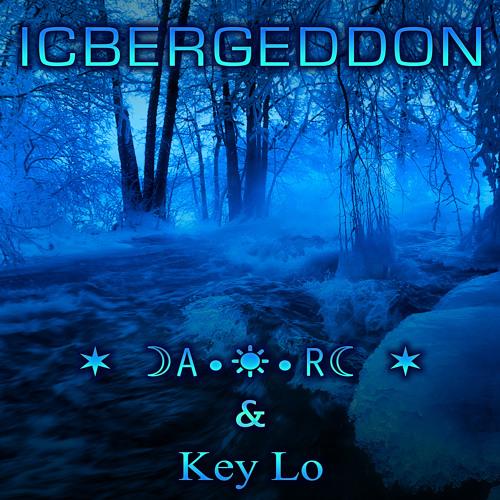 ICBERGEDDON - ✶ ☽A•☀•R☾ ✶ & Key Lo