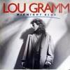 MIDNIGHT BLUE -LOU GRAMM (Lyrics)