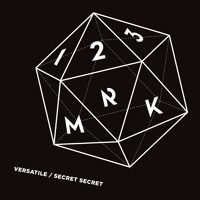 123Mrk Versatile / Secret Secret Artwork