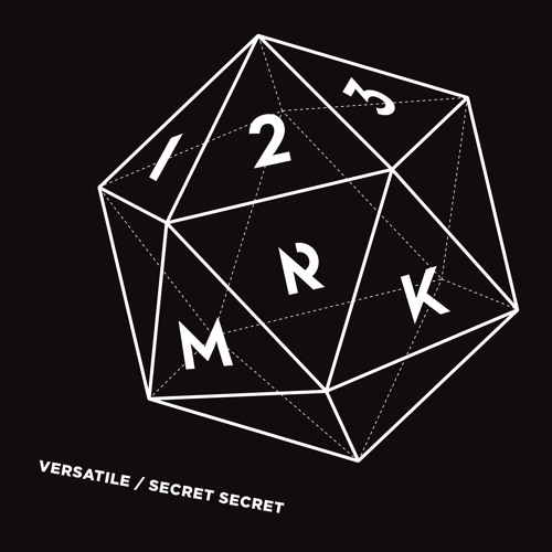 123MRK - Versatile / Secret Secret