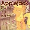 My Little Pony - Raise This Barn (Remix)