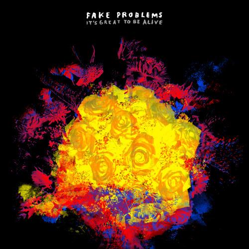"Fake Problems - ""HeartBPM"""