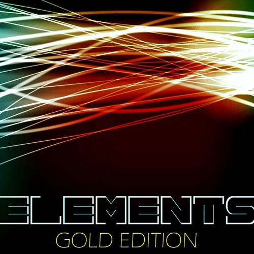 Elements (Psybreaks Podcast - EP10) [GOLD EDITION]