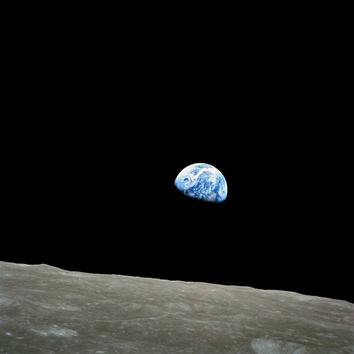 Poem In Space