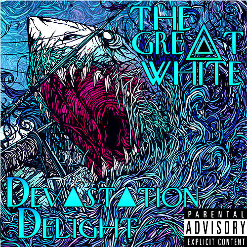 The Great White - By The Books (Prod. By Don-P)