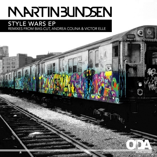 Martin Bundsen - Top 2 Bottom (Original Mix)