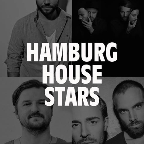 Pete Tong's Hamburg House Stars - Goodie Goodies selected by Adana Twins