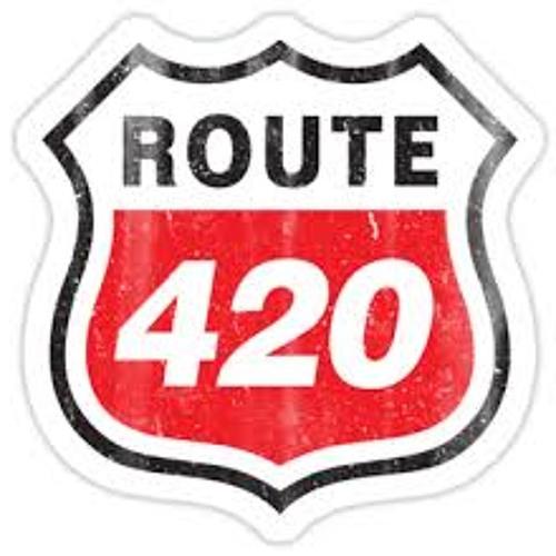 Smoking Time 420 - 27 Março 2014 - Convidado Dj´s Schasko, Anaum E Convidado Dj Didones