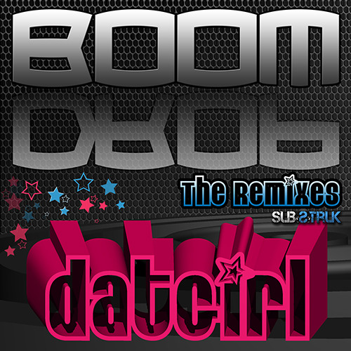DATgirl - Boom Drop (Dave Sweeten Remix)