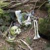 青木が原樹海SUICIDE FOREST ( MKZ ☠ THE GARDEN OF RAMA)