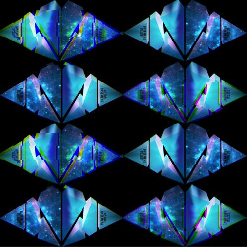 Go yama X Kaelin Ellis - Astral Capacitors