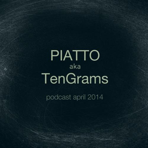 Piatto #17 ••• Italo Business Djset April 2014 (Free Download)