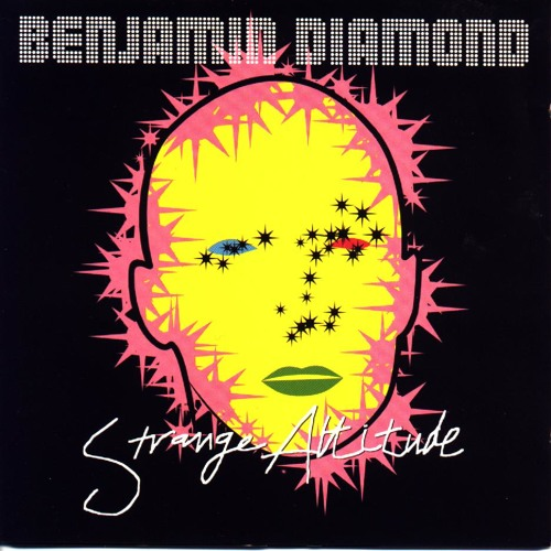 Benjamin Diamond ¨In Your Arms¨ Modulaire Edit