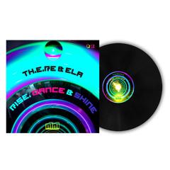 Rise (Original mix) - TH.E.RE + ELAH